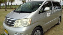 Private Transfer: Nadi Airport to Suva - 1 to 4 Seat Vehicle, Nadi, Private Transfers
