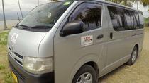 Private Transfer: Nadi Airport to Suva - 9 to 12 Seat Vehicle, Nadi, Private Transfers
