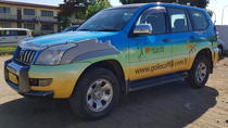 Private Transfer: Pacific Habour to Nadi Airport - 5 to 8 Seat Vehicle, Pacific Harbour, Private ...