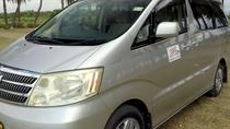 Private Transfer: Pacific Habour to Nadi Airport - 9 to 12 Seat Vehicle, Pacific Harbour, Private...