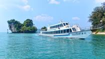 Ao Nang to Koh Lanta by Ao Nang Princess Ferry, Krabi, Ferry Services