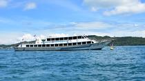 Ao Nang to Koh Phi Phi by Ao Nang Princess Ferry, Krabi, Ferry Services