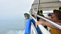 Ao Nang to Koh Yao Yai by Green Planet Speed Boat, Krabi, Ferry Services