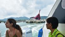 Ao Nang to Phuket by Green Planet Speed Boat via Koh Yao Islands, Krabi, Sunset Cruises
