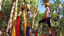 Aonang Fiore Zip Line Adventure in Krabi, Krabi, Ziplines
