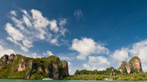 Day Tour from Phuket to Islands around Krabi by Ferry and Speed Boat, Phuket, Day Trips