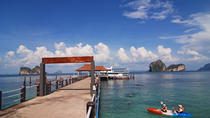 Day Trip to Koh Ngai by Big Boat from Koh Lanta including Snorkeling and Kayaking, Ko Lanta