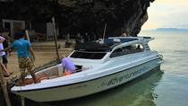Early Bird James Bond & Beyond Tour by Siam Adventure World from Phuket, Phuket, Full-day Tours