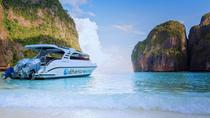 Early Bird Phi Phi X-Large Tour by Siam Adventure World from Khao Lak, Phuket, Day Trips
