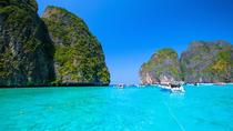 Full-Day Phi Phi Islands Day-Trip from Krabi including Lunch and National Park Fees, クラビ