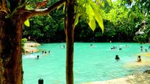Half-Day Jungle Tour Including Crystal Pool and Krabi Hot Springs, Krabi, Kayaking & Canoeing