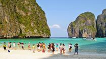 Half-Day Phi Phi Island Deluxe Tour from Phuket, Phuket, Half-day Tours