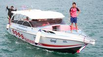 Hat Yai Airport to Koh Lipe by Minivan and Satun Pakbara Speed Boat, Hat Yai, Airport & Ground ...