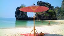 Hong Island Deluxe Tour by Longtail Boat from Krabi, Krabi, Full-day Tours