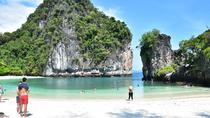 Hong Island Speed Boat Tour by Sea Eagle from Krabi, Krabi, Jet Boats & Speed Boats
