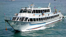 Koh Lanta to Ao Nang by High Speed Ferry, Ko Lanta