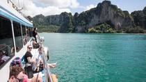 Koh Lanta to Railay Beach by Ao Nang Princess Ferry, Ko Lanta, Ferry Services