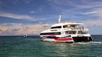 Koh Phangan to Bangkok Including High Speed Catamaran and VIP Coach, Gulf of Thailand, Bus Services