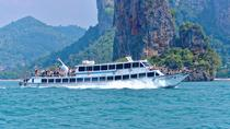 Koh Phi Phi to Ao Nang by Ao Nang Princess Ferry, Krabi, Ferry Services