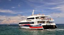 Koh Phi Phi to Koh Phangan by Ferry Including Coach and High Speed Catamaran, Krabi