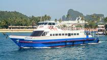 Koh Phi Phi to Krabi by Ferry, Krabi, Ferry Services