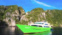 Koh Phi Phi to Phuket by Express Boat, Phuket, Ferry Services