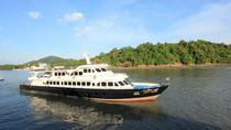 Koh Phi Phi to Phuket by Phi Phi Cruiser, Krabi, Ferry Services