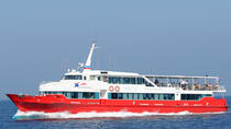 Koh Tao to Surat Thani Airport by High Speed Ferry and Minivan, Koh Samui, Ferry Services