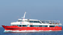 Koh Tao to Surat Thani Airport by Seatran Discovery Ferry and Shared Minivan, Koh Samui, Ferry...