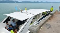 Koh Yao Noi to Phuket by Green Planet Speed Boat, Phuket, Multi-day Tours