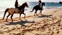 Krabi Horse Riding at Ao Nam Mao Beach, Krabi, Horseback Riding