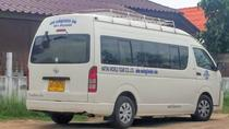 Krabi to Khao Lak by Shared Minivan, Krabi, Bus & Minivan Tours