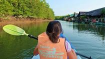 Lanta Mangrove Tour with Sea Cave Kayaking at Koh Talabeng, Krabi, Day Trips