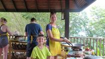 Lanta Thai Cookery School, Krabi
