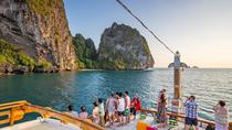MY Lalida Sunset Dinner Cruise in Krabi, Krabi, Dinner Cruises