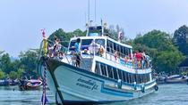 Phuket to Ao Nang by Ao Nang Princess Ferry, Phuket, Ferry Services