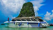 Phuket to Ao Nang by Speedboat via Koh Yao Islands, Phuket, Day Trips