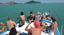Phuket to Koh Phi Phi by Phi Phi Cruiser, Phuket, Ferry Services
