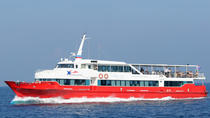 Phuket to Koh Samui by VIP Coach and High Speed Ferry, Phuket, Ferry Services