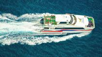 Phuket to Koh Tao by Coach and High Speed Catamaran, Phuket, Bus Services