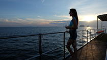 Private Catamaran Charter Cruise from Krabi Coast, Krabi, Sunset Cruises
