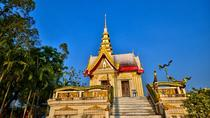 Private Day-Trip to Ancient Silk Road in Krabi with Wareerak Hot Spring Spa, Krabi, Private ...