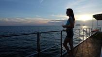 Private Fully Crewed Luxury Sunset Charter along the Krabi Coast, Krabi, Sunset Cruises