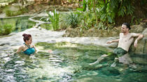 Private Wareerak Hot Spring Thai Spa and Massage Treatment in Krabi Rainforest, Krabi, Day Spas