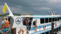 Railay Beach to Koh Lanta by Ao Nang Princess Ferry, Krabi, Ferry Services