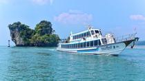 Railay Beach to Koh Phi Phi by Ao Nang Princess Ferry, Krabi, Ferry Services