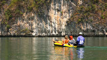 Small-Group Sea Kayaking at Ao Thalane Bay from Krabi, Krabi, Kayaking & Canoeing
