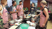 Small-Group Smart Thai Cooking Class in Krabi, Krabi