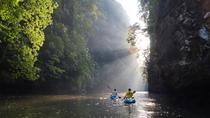 Small Group Sunset Kayaking at Ao Thalane with BBQ Dinner , Krabi, Kayaking & Canoeing