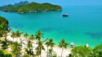 Snorkel and Kayak Tour to Angthong Marine Park by Speed Boat from Koh Samui , Koh Samui, Jet Boats ...